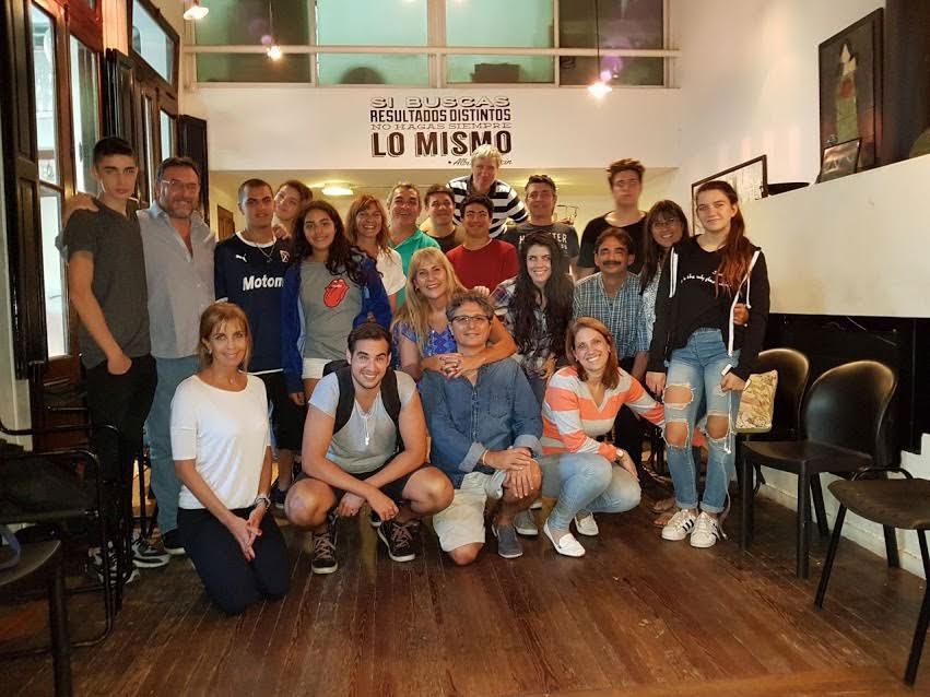 """Fundación Proyecto Cambio pone en marcha dispositivo terapéutico """"GBT"""""""
