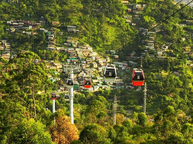 Nuevo proyecto de la FAD y Corporación Surgir en Colombia