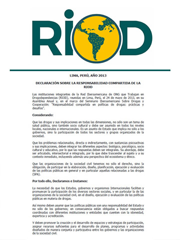 Declaración-Lima-RIOD-2013
